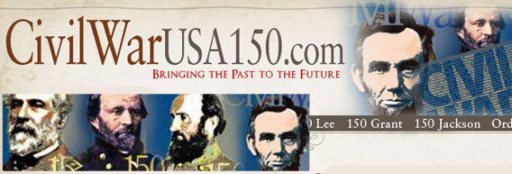 Civil War USA 150 .com